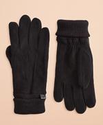 Deer Suede Gloves 썸네일 이미지 1