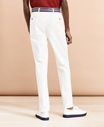 Cotton-Blend Stretch Trousers 썸네일 이미지 3