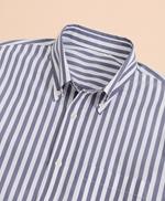 Performance Series Striped Poplin Shirt 썸네일 이미지 4